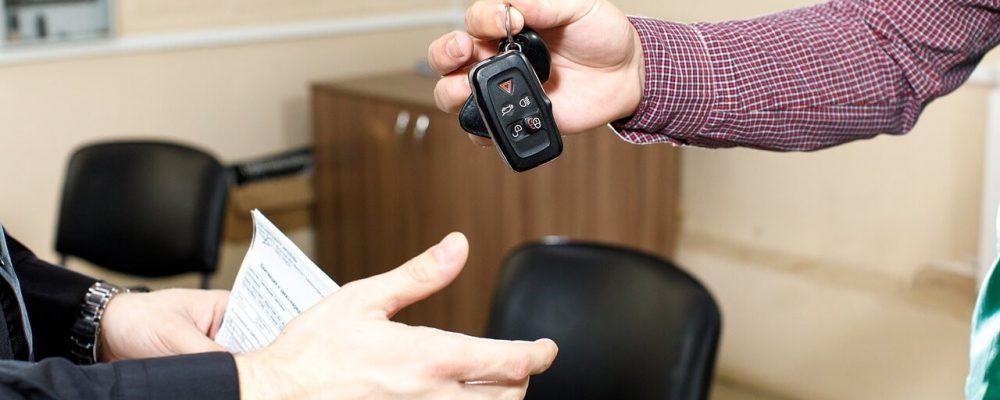 Sprzedaż samochodu - Zwrot składki OC